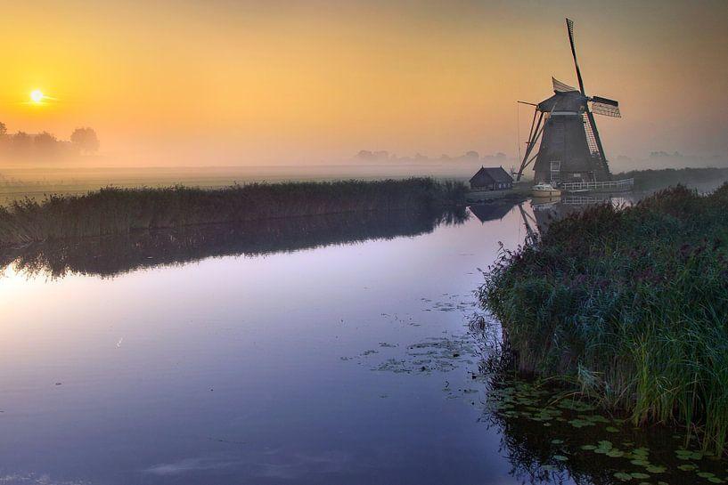 Mooi Nederland van René Pronk