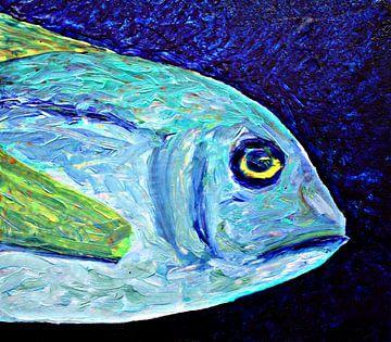 Fisch sur Andrea Meyer