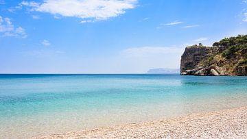 Aan de kust van Fabrizio Micciche