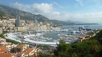 Haven van Monaco van Dionijsius Horik