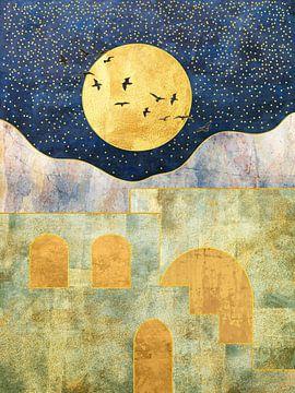 Traumkunst XVII von Art Design Works