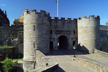 Stirling Castle von Babetts Bildergalerie