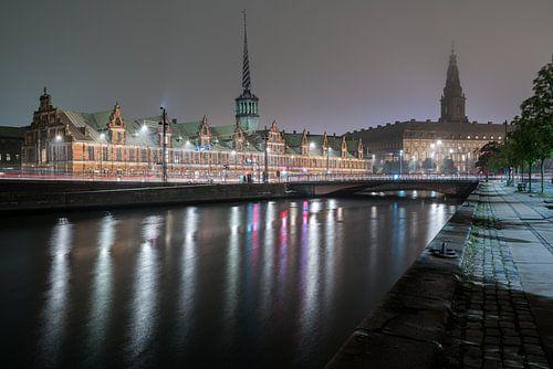 Copenhagen Nights van Scott McQuaide