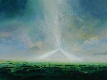 Wolkenbruch sur Art Demo