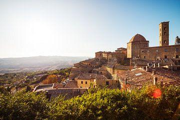 Volterra (Tuscany) van Alexander Voss