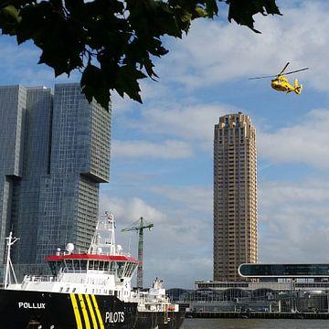 Rotterdam wereldhavendagen van Karen Boer-Gijsman