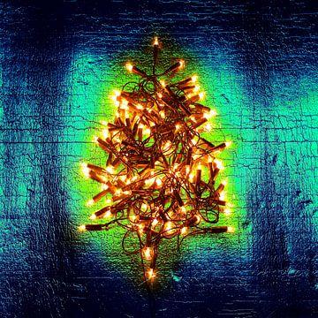 Een alternatieve kerst van ART Eva Maria