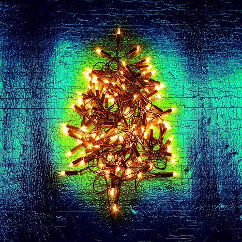 Een alternatieve kerst van Eva van den Hamsvoort