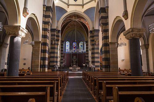 Kerk in Koblenz