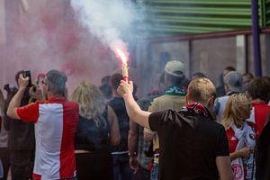 Feyenoord Kampioen 34