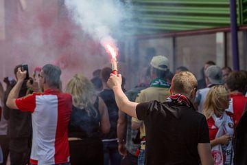 Feyenoord Kampioen 34 van Feyenoord Kampioen