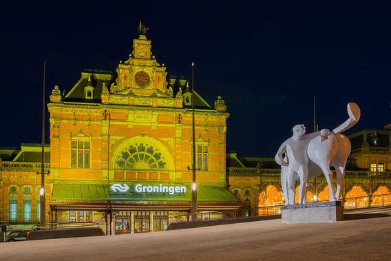 CS Groningen