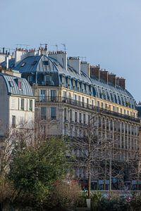 Parijs, grandeur royale