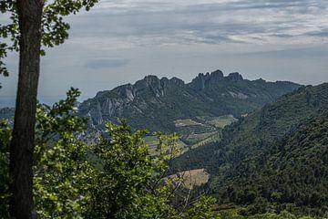 Provence von Johan Vet
