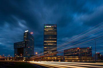 ABN kantoren Zwolle sur Erik Veldkamp