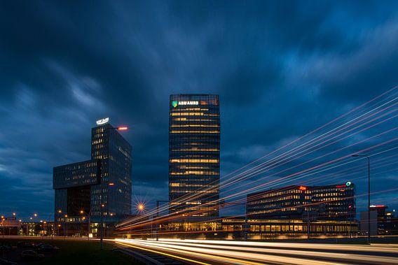 ABN kantoren Zwolle van Erik Veldkamp