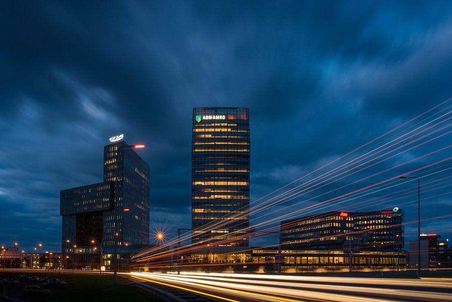 ABN kantoren Zwolle