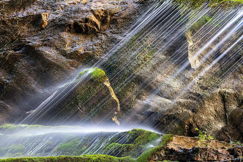 Waterval van Tilo Grellmann | Photography