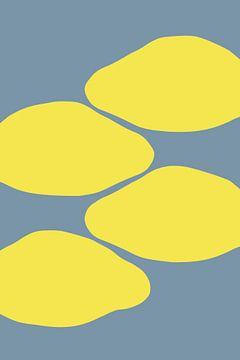 citroenen van Kim Karol / Ohkimiko