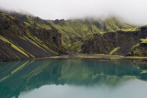 Uxatindar, South Iceland von Capture The Mountains