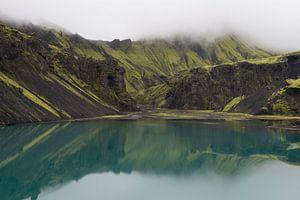 Uxatindar, Zuid IJsland van