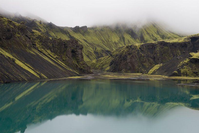 Uxatindar, Zuid IJsland van Capture The Mountains