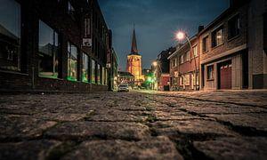 Sint-Janslaan van