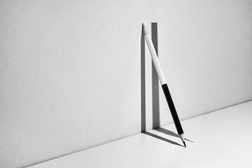 Schwarz & Weiß im Schatten von Jean Arntz