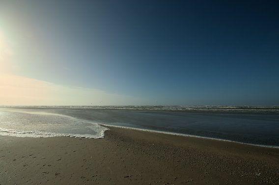 Op het strand 3
