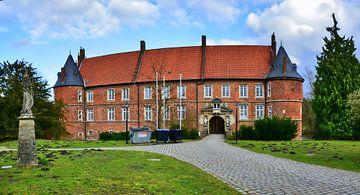 Schloss Herten 3 von Edgar Schermaul