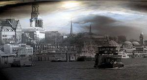Panoramic piers