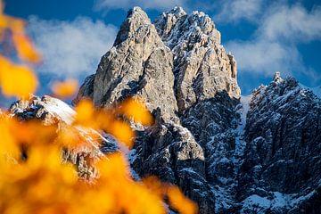 Haunold - Toblach - Trentino-Südtirol - Italien