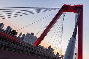 De Vernieuwde Willemsbrug 3 van