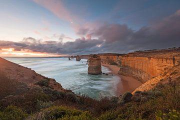 Zwölf Apostel - Great Ocean Road - Australien von Jiri Viehmann