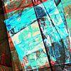 Composition Abstraite 456 von Angel Estevez Miniaturansicht