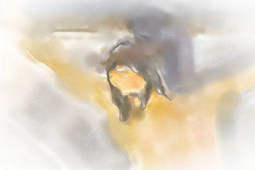 Jezus aan het kruis van Frank Heinz