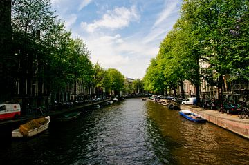 Amsterdam Herengracht van Thomas Poots