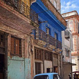 Havana, Cuba van Kramers Photo