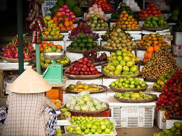 fruit van Jaap Baarends