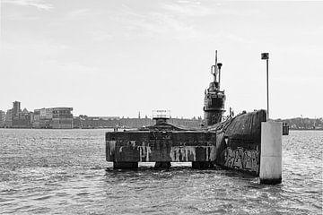 Das Boot von Edwin van Laar