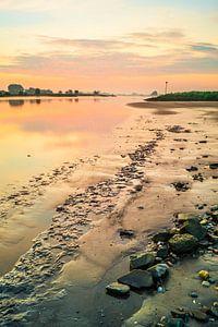 Sunrise River The Lek - Ameide