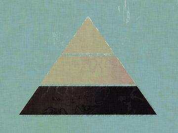 Concept Pyramid van Olis-Art