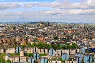 Edinburgh von Joost van Doorn