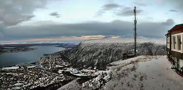 Panorama 27 van Edgar Schermaul