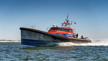 Dutch lifeboat NH1816 sur