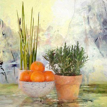 Still life van Andreas Wemmje