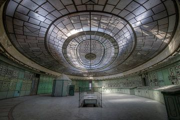 oude controlekamer van Kristof Ven