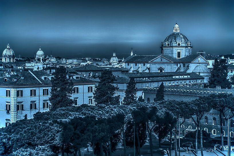 Rome van Richard Marks