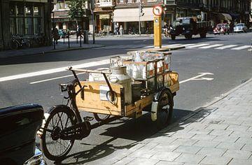 Milchwagen von Jaap Ros