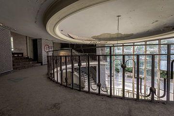 Decay staircase von Katjang Multimedia